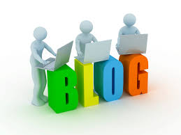 blogs, redes y talleres